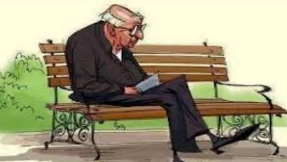 Umirovljenici i stariji ne smiju prihvatiti status građana drugog reda